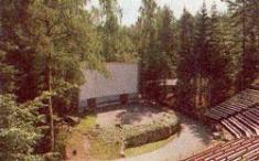 Přírodní divadlo