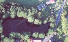 Rybník Ukrajana